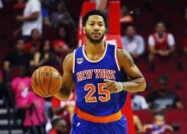 Rose Signs With Cavaliers
